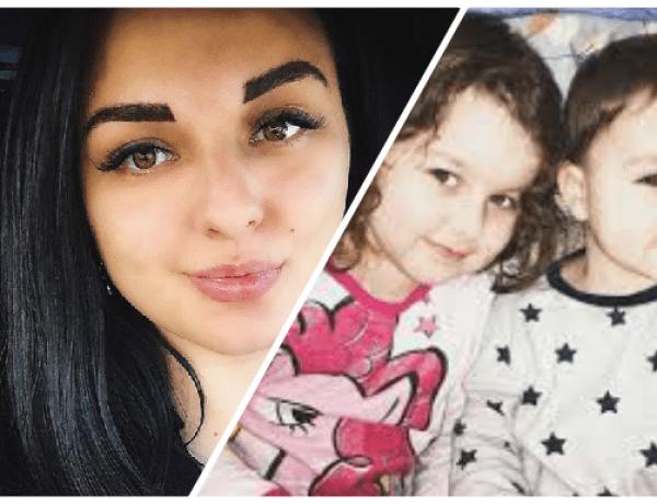Russie : Fauchée, une jeune mère de famille commet l'irréparable