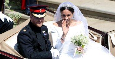 """Royal wedding : Meghan Markle fait un """"adorable geste"""" pour les pensionnaires d'une maison de retraite"""