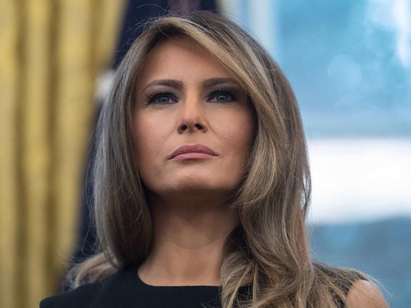 Melania Trump hospitalisée : La First Lady a été opérée
