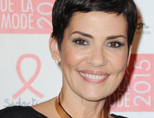 Cristina Cordula sur sa cicatrice : « J'étais persuadée que tout le monde l'avait vue »