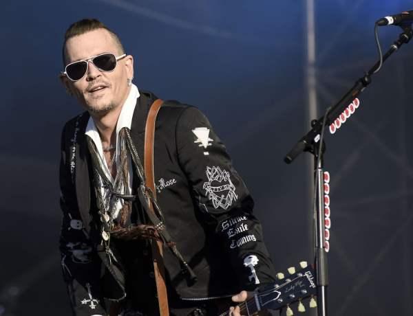 Johnny Depp pourrait être le seul responsable de sa ruine financière