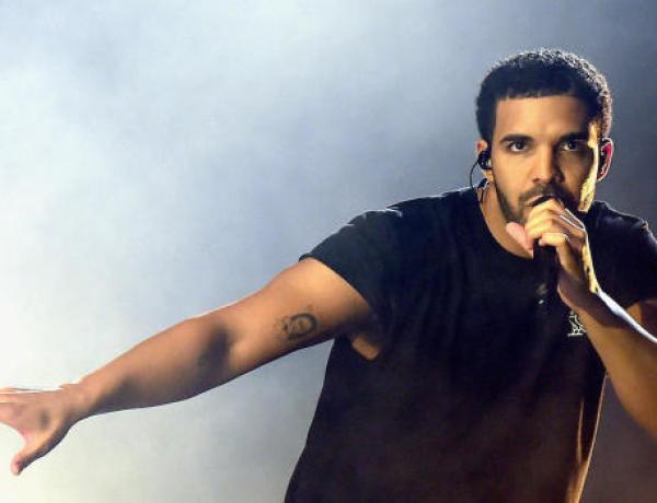 Drake confirme qu'il a un fils caché dans son nouvel album