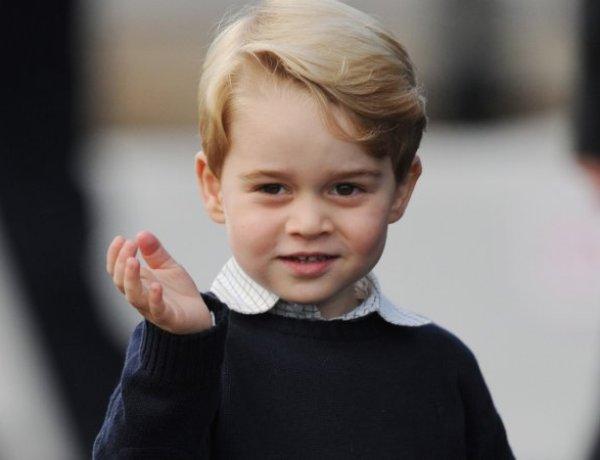 Kate Middleton : Le prince George menacé par l'État islamique