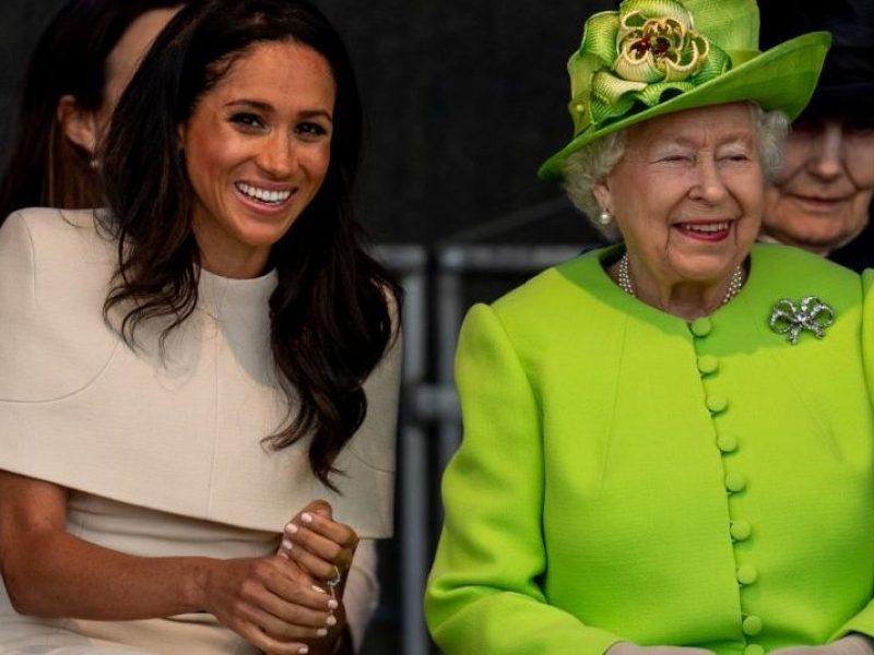Elizabeth II préfèrerait-elle Meghan Markle à Kate Middleton ?