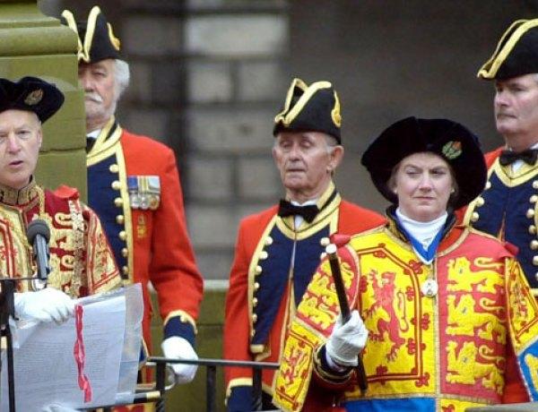 Devenez un lord écossais pour une trentaine d'euros !