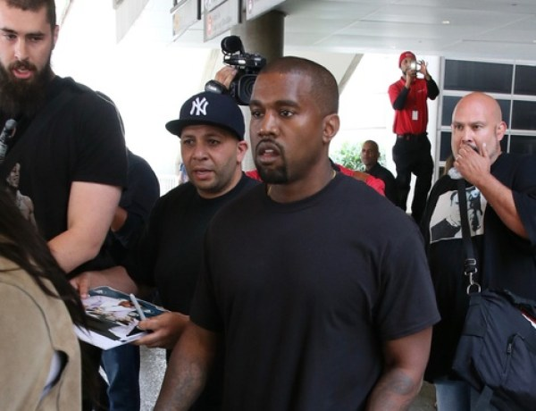 Kanye West veut être dans le prochain Deadpool !