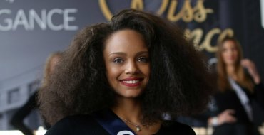 Alicia Aylies au naturel : Miss France 2017 se dévoile sans maquillage !
