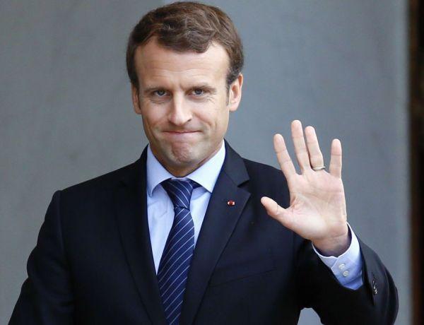 """<font color=""""#be075e"""" >Ça va Manu ? </font> Recadré par Emmanuel Macron, ce collégien vit désormais un calvaire"""