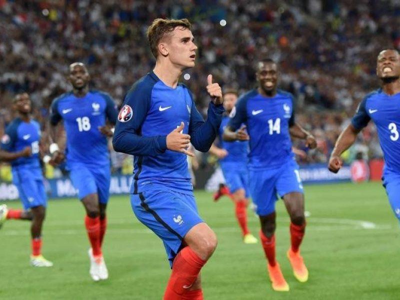Coupe du Monde 2018 : Combien vont gagner les Bleus ?