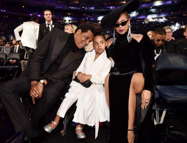 Beyoncé et Jay-Z dévoilent des clichés hot : L'hilarante réaction de Blue Ivy au concert de ses parents