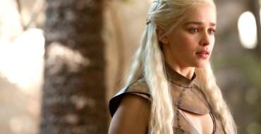 Clap de fin ! Emilia Clarke tourne la page Game of Thrones