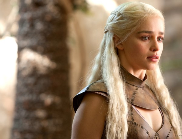 Clap de fin ! Emilia Clarke tourne la page Game of Thrones