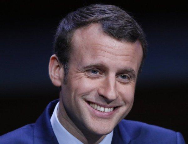 Emmanuel Macron : Découvrez de quelle émission le Président est fan