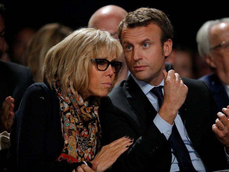 Brigitte et Emmanuel Macron auront bien leur piscine au fort de Brégançon