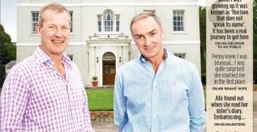 La famille royale britannique va connaître son premier mariage homosexuel !