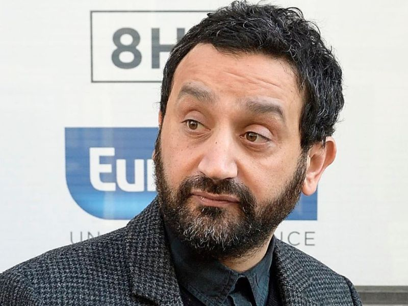 Cyril Hanouna : « Yann Barthès a peur de moi »