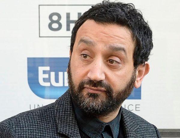 TPMP : Cyril Hanouna tacle violemment TF1 à cause de Vincent Lagaf'…