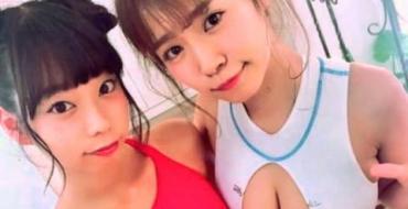 Attention les yeux! Ces maillots de bain très osés font fureur au Japon