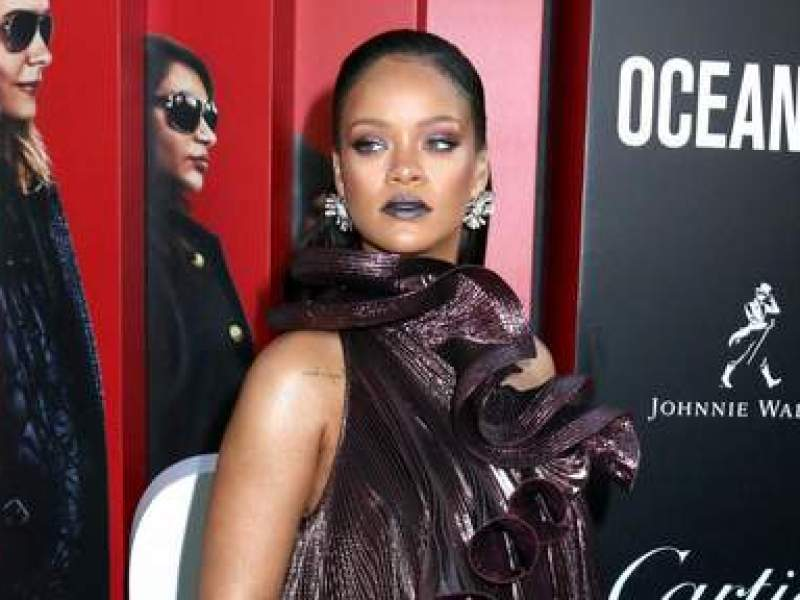 Rihanna quitte son petit ami parce qu'elle… en a marre des hommes !