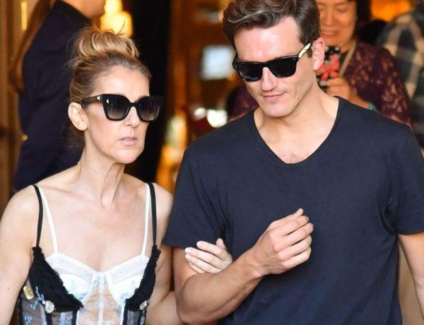 Céline Dion et Pepe Munoz plus complices que jamais sur Instagram