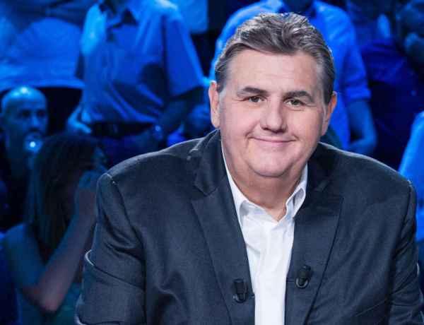 Pierre Ménès : Il explique son départ de Touche pas à mon Poste