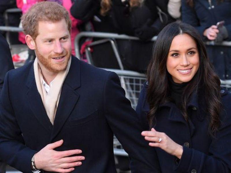 Meghan Markle : Cette amitié qui embarrasse le prince Harry