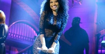 """Nicki Minaj se sent """"puissante et forte"""" depuis qu'elle est célibataire"""