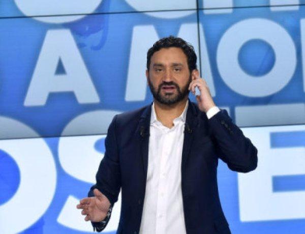 Cyril Hanouna coûte-t-il trop cher au groupe Canal+ ?