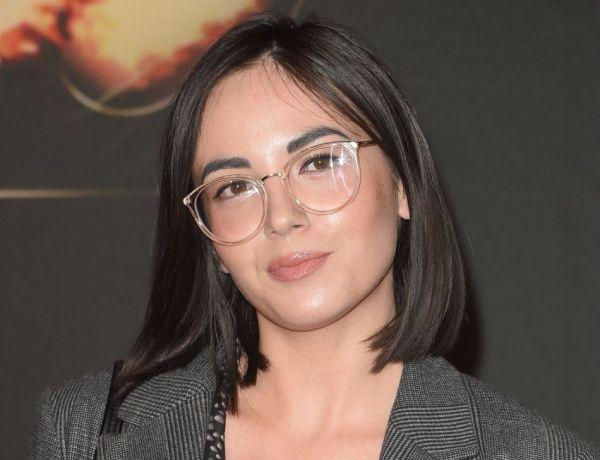 Agathe Auproux : Sans lunettes mais toujours aussi sexy selon les internautes !