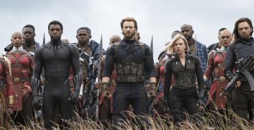Avengers 4 : Un membre de l'équipe technique révèle le titre du dernier opus !