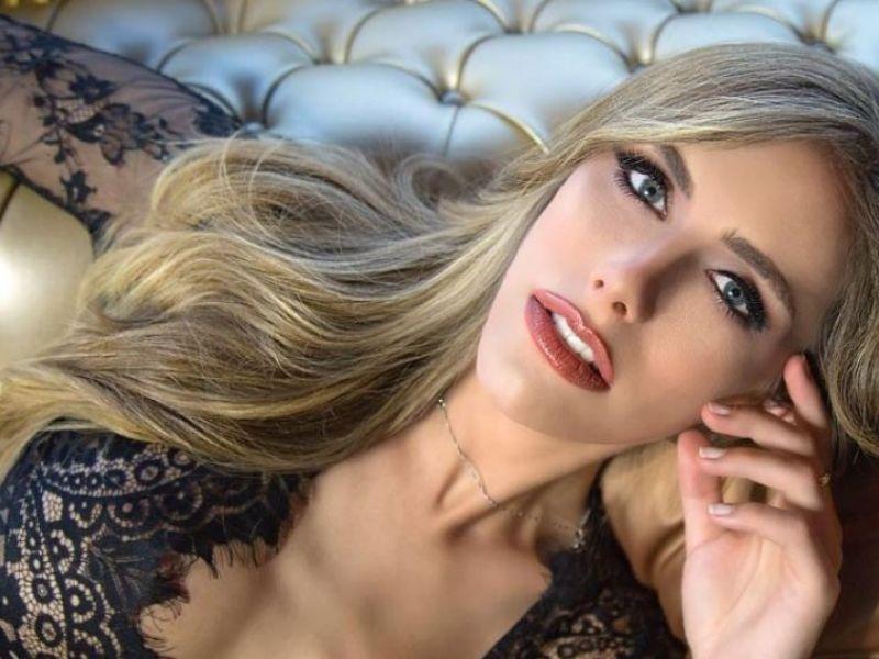 Angela Ponce : Première femme transgenre élue Miss en Espagne