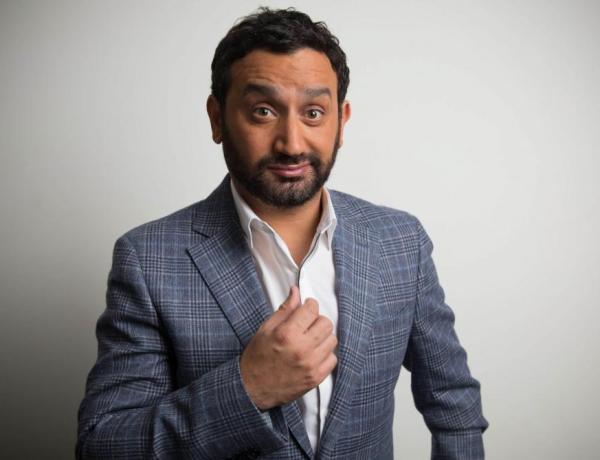 Quand Cyril Hanouna investit dans le football à Marseille