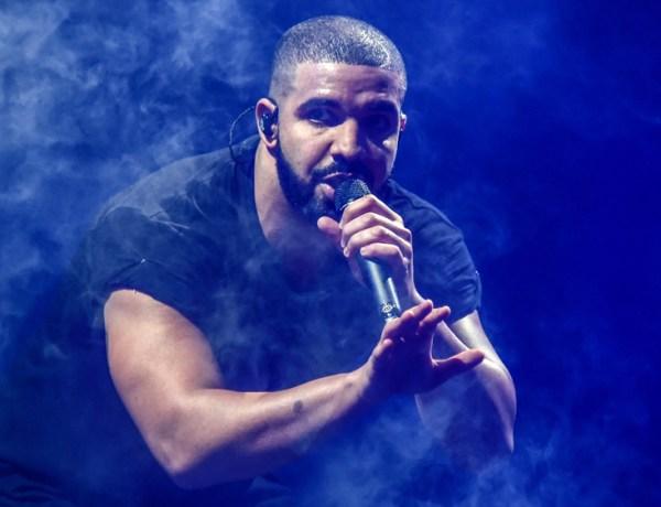 Drake reconnaît l'enfant qu'il a eu avec une ancienne star du X française !