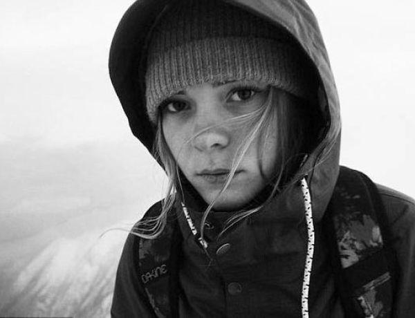 Ellie Soutter, championne de Snowboard, meurt le jour de ses 18 ans