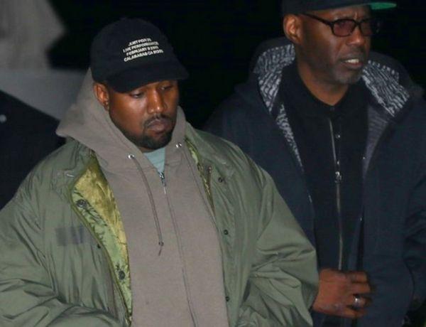 Le père de Kanye West lutte contre un cancer de la prostate!
