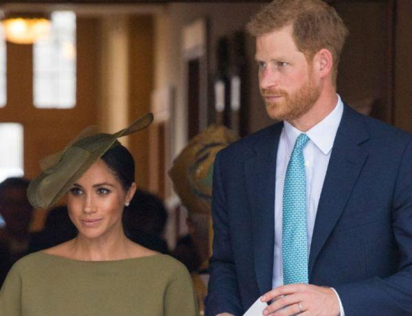 Le Prince Harry et Meghan Markle affectés par une triste nouvelle