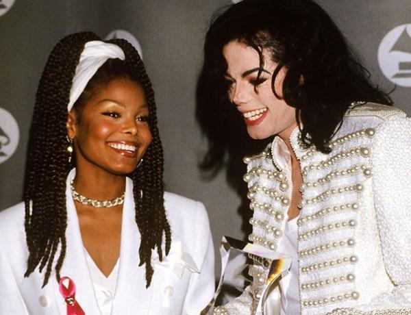 60 ans de Michael Jackson : sa soeur Janet lui rend un vibrant hommage