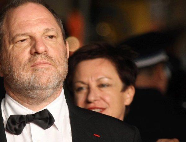"""Affaire Asia Argento : L'avocat d'Harvey Weinstein dénonce """"l'hypocrisie"""" de l'actrice italienne"""