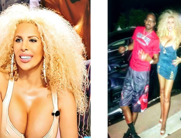 Afida Turner rencontre Snoop Dogg à Los Angeles : Les fans sont conquis !
