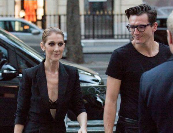 Céline Dion et Pepe Munoz s'affichent ensemble sur Instagram pour la première fois !