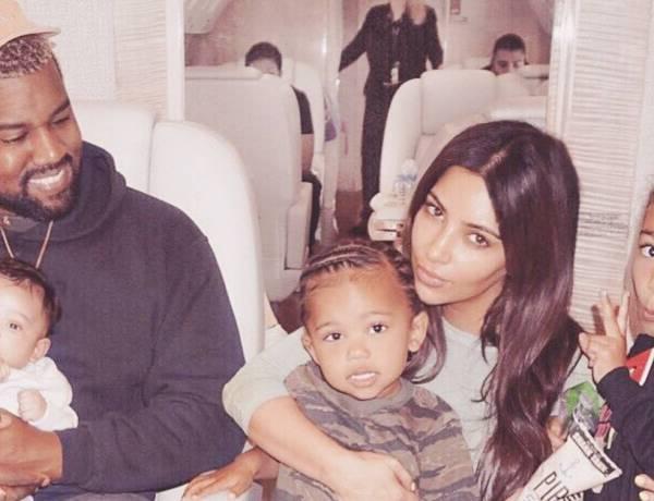 Kim Kardashian déteste le nom de sa fille Chicago ! Découvrez pourquoi !