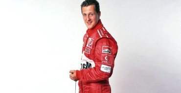 Michael Schumacher part s'installer à Majorque