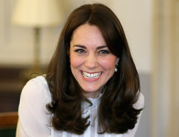 Kate Middleton : selon William, elle ne serait pas si sage