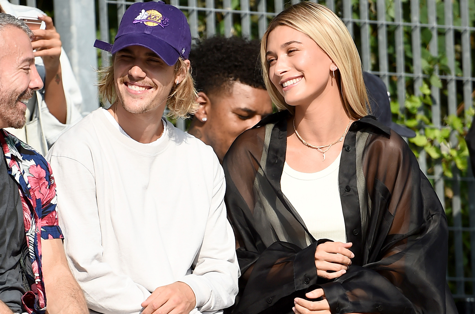 Hailey Baldwin et Justin Bieber officialisent enfin leur union