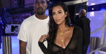 Non, Kanye West et Kim Kardashian ne sont pas vraiment séparés