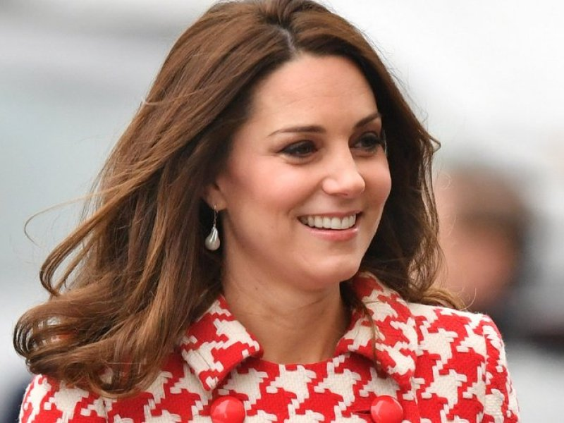 Kate Middleton : son bel hommage à Lady Di