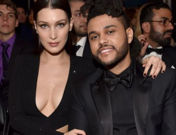 Bella Hadid et The Weeknd in love : Le retour officiel !