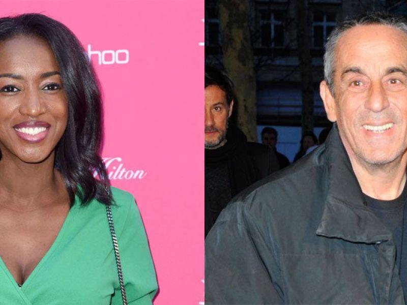 Thierry Ardisson accuse Hapsatou Sy d'avoir prémédité son altercation avec Zemmour, elle répond violemment !