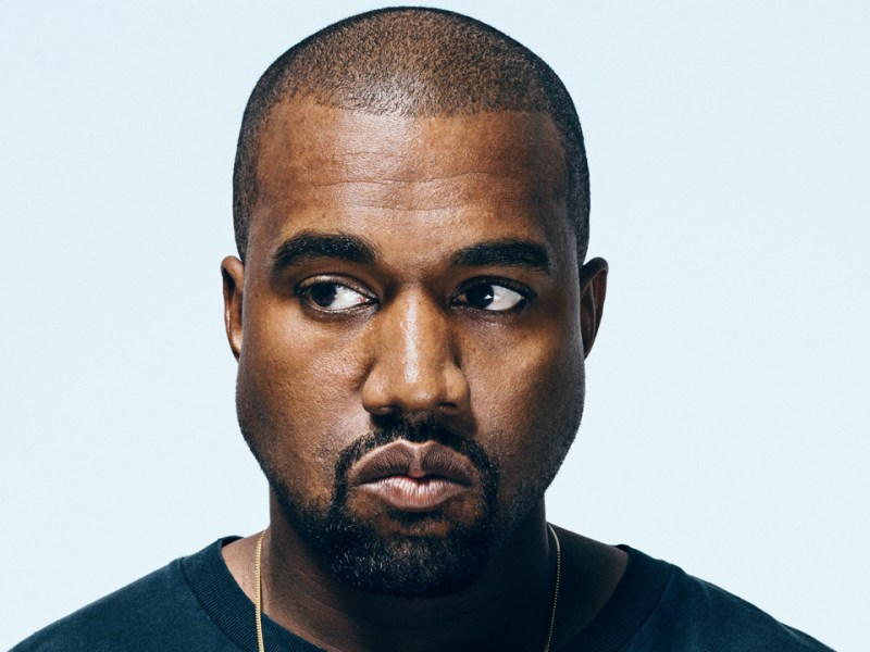 Quand Kanye West se fait clasher par Burger King…