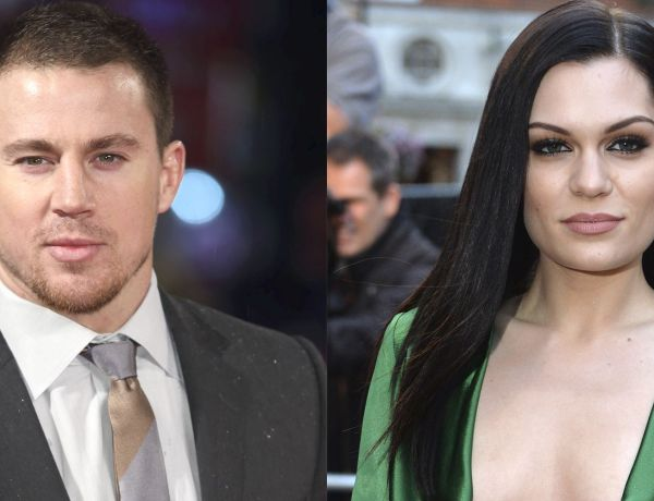 Channing Tatum officialise (enfin) son couple avec Jessie J